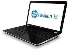 Ноутбук HP Pavilion 15-p216ur