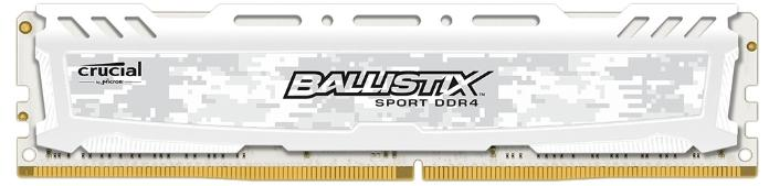 Оперативная память Crucial BLS8G4D240FSC