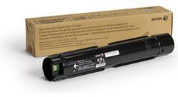 Тонер-картридж Xerox 106R03745 черный