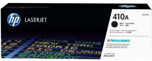 Струйный картридж HP CF410A черный