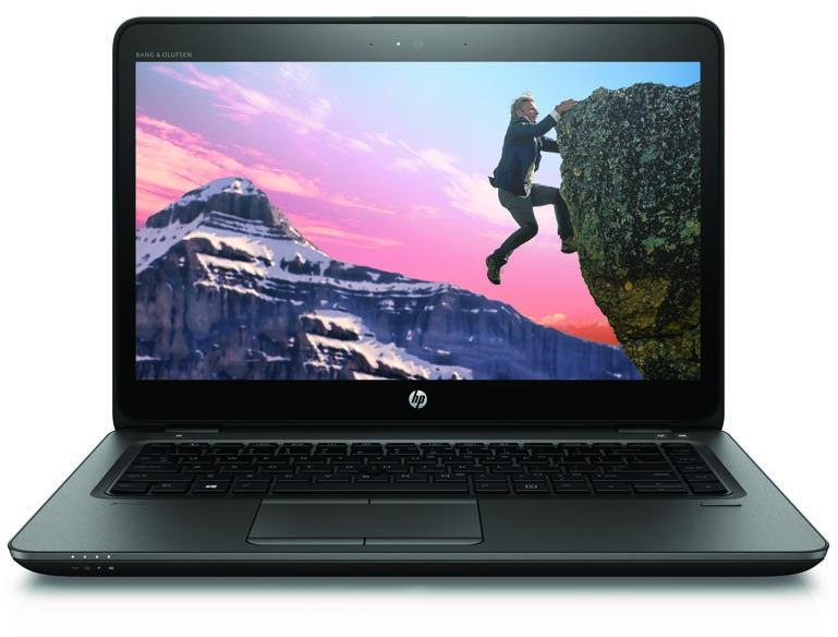 Ноутбук HP ZBook 14U