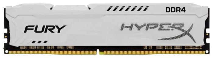 Оперативная память Kingston HX424C15FW/16
