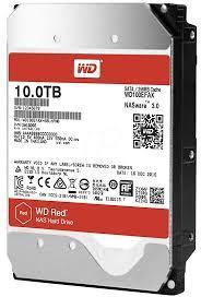 Жесткий диск Western Digital WD100EFAX