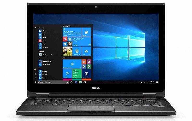 Ноутбук Dell Latitude 5289