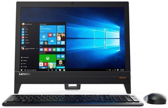 Моноблок Lenovo IdeaCentre 310-20IAP
