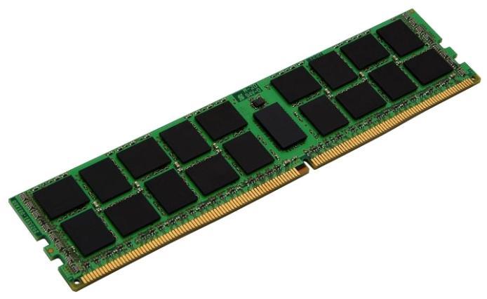 Оперативная память Kingston KVR21R15D4/32