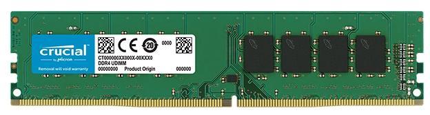 Оперативная память Crucial CT16G4DFD8266