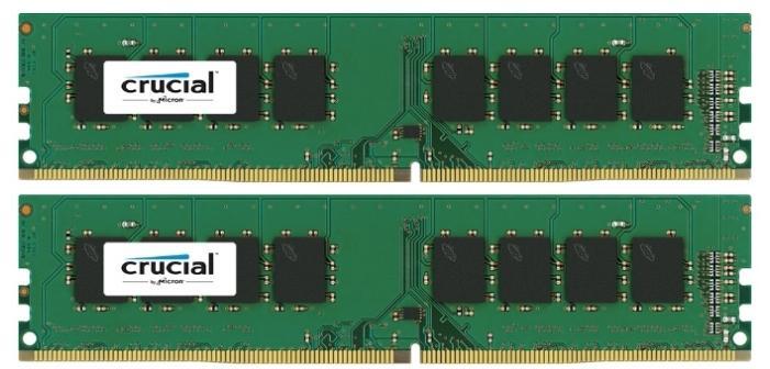 Оперативная память Crucial CT2K8G4DFS8213