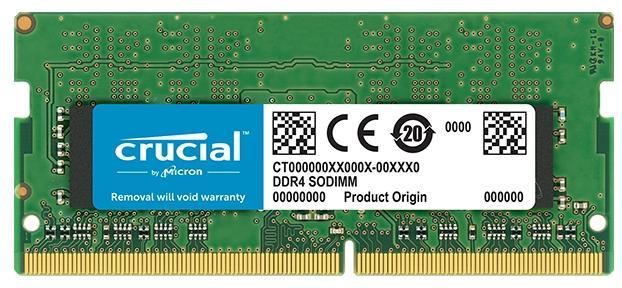 Оперативная память Crucial CT8G4SFD824A