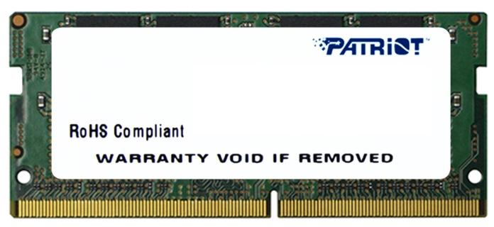 Оперативная память Patriot PSD44G213381S фото #1