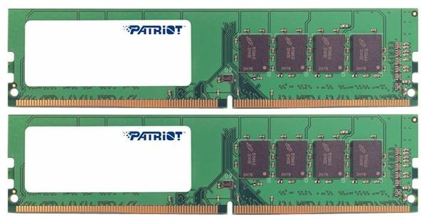 Оперативная память Patriot PSD416G2400K