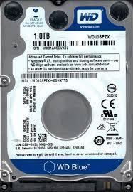 Жесткий диск Western Digital WD10SPZX