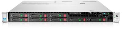 Сервер в стойку HP ProLiant DL360 G10 867962-B21 фото #1