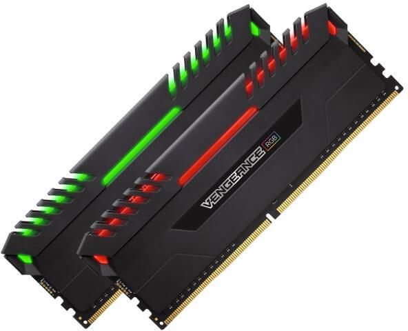 Оперативная память Corsair CMR16GX4M2C3000C15