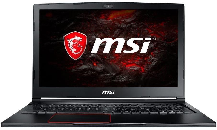 Ноутбук MSI GE63VR 7RF(Raider)-206XRU 9S7-16P112-206 фото #1