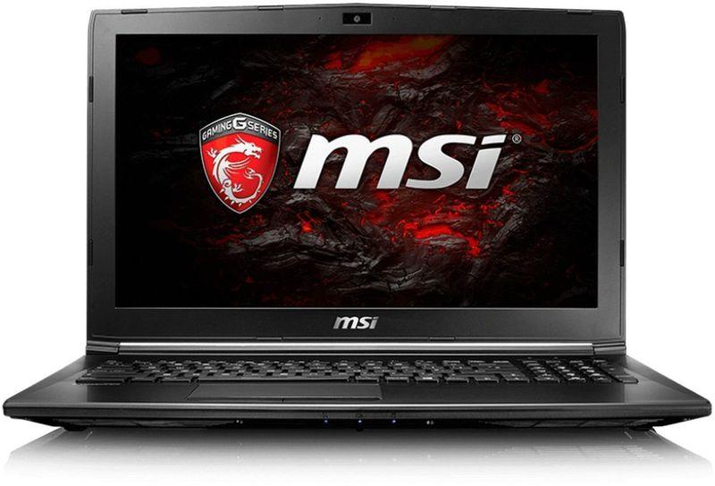 Ноутбук MSI GL62M 7RD-1673RU 9S7-16J962-1673 фото #1