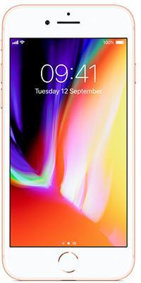 Сотовый телефон Apple IPhone 8 256 Gb Gold