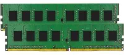 Оперативная память Kingston KVR24N17S8K2/16