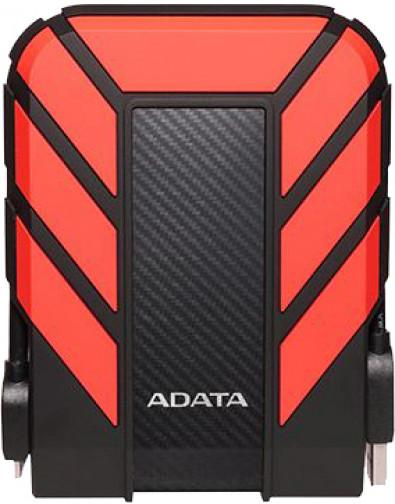 Внешний жесткий диск A-Data AHD710P-1TU31-CRD
