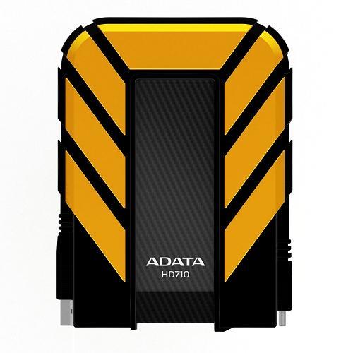 Внешний жесткий диск A-Data AHD710P-1TU31-CYL