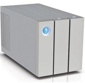 Внешний жесткий диск LaCie STEY8000401