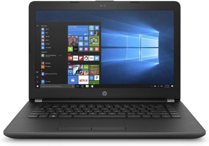 Ноутбук HP 14-bs021ur