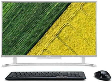 Моноблок Acer Aspire C22-760