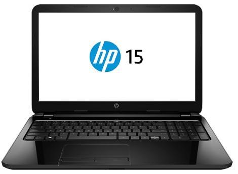 Ноутбук HP 15-bw015ur