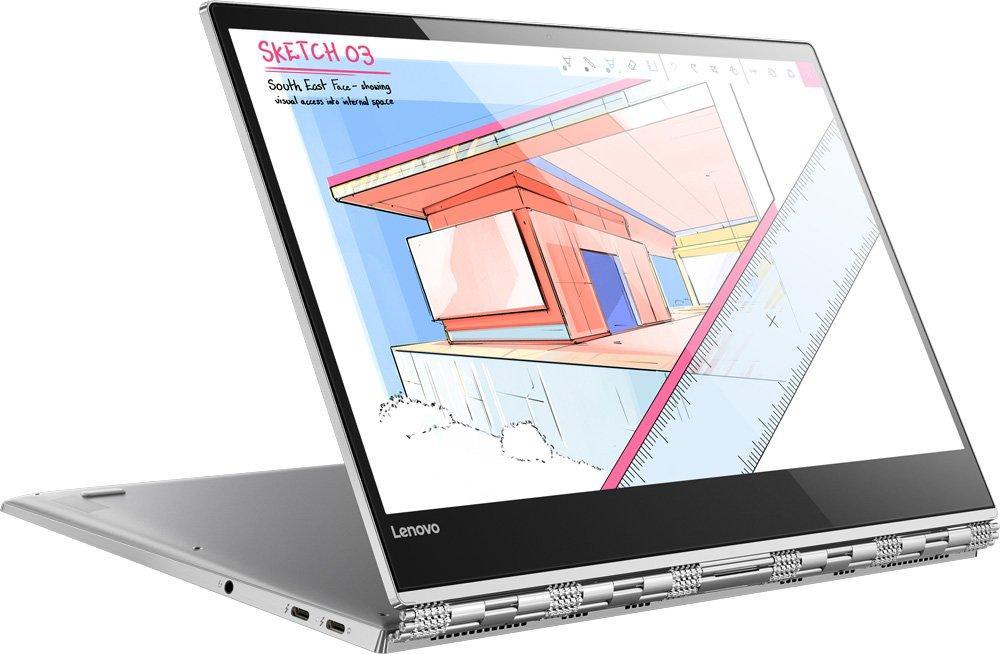 Ультрабук Lenovo IdeaPad YOGA 920-13IKB