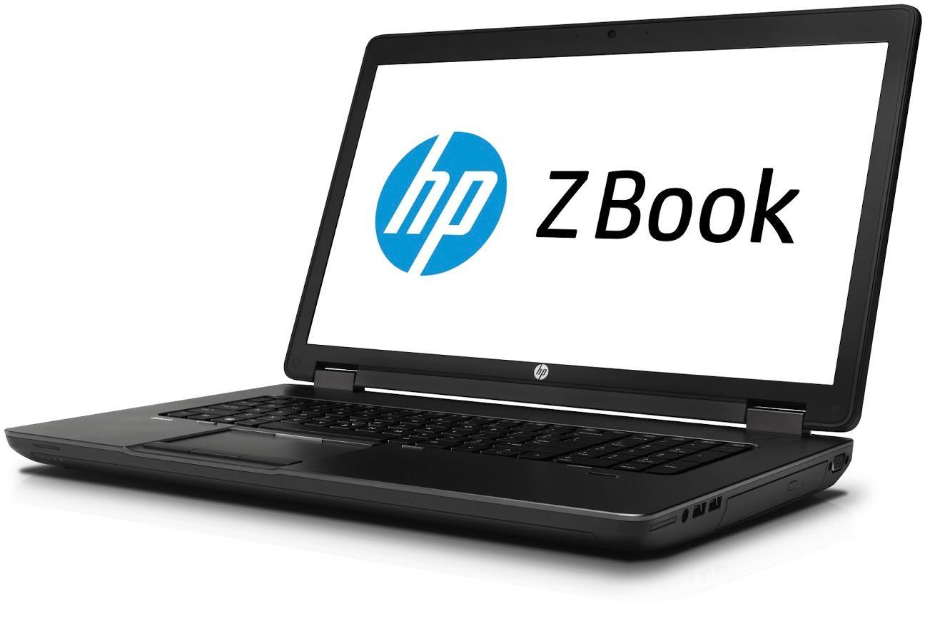 Ноутбук HP ZBook 17 G4 Y6K25EA фото #1