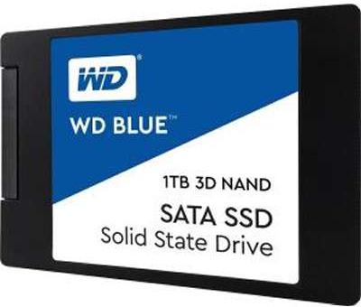Жесткий диск Western Digital WDS250G2B0A