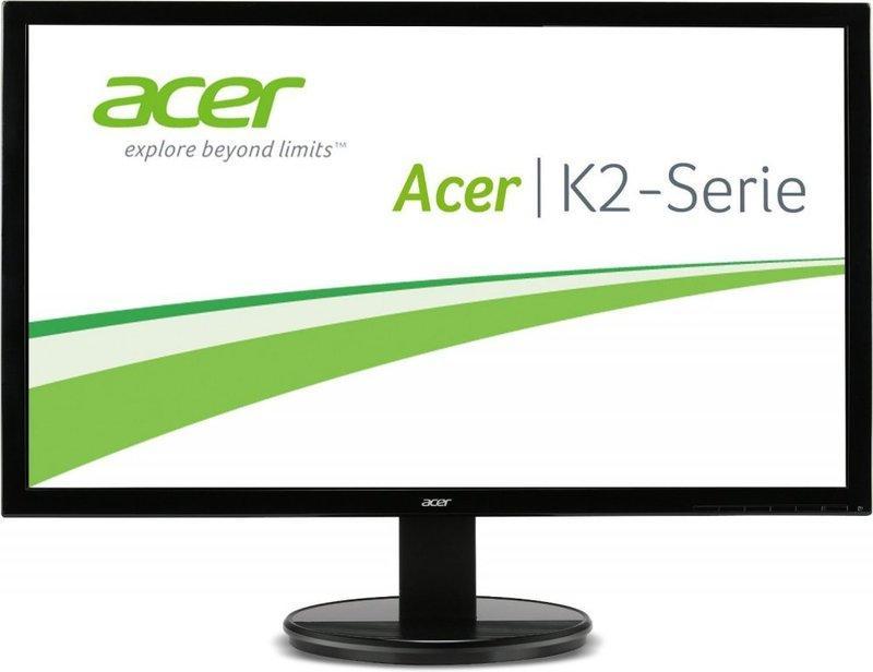 Монитор Acer K242HYLBID UM.QX2EE.001 фото #1