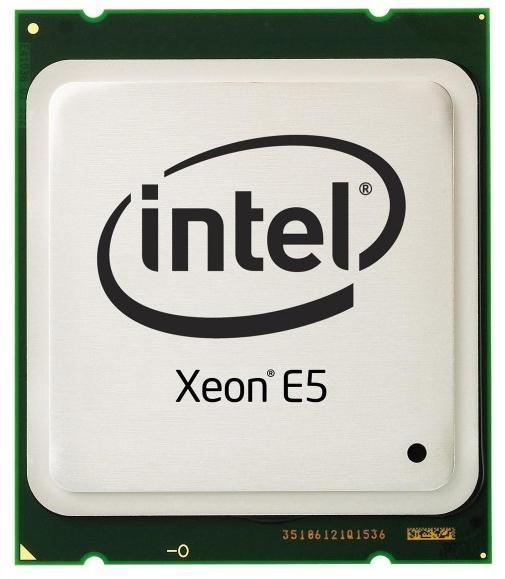 Процессор Intel Xeon E5-2680