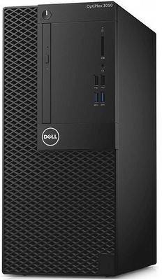 Компьютер Dell Optiplex 3050 MT