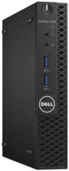 Компьютер Dell Optiplex 3050 Micro