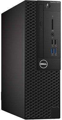 Компьютер Dell Optiplex 3050 SFF