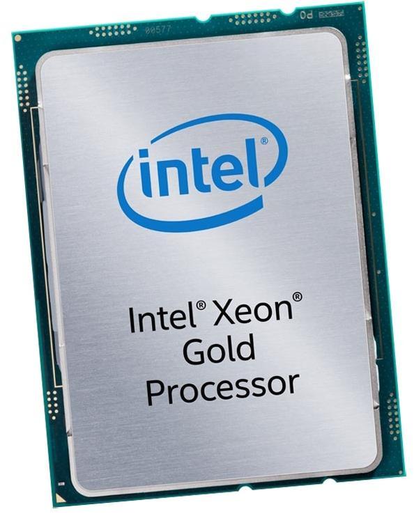 Процессор Intel Xeon Gold 6128