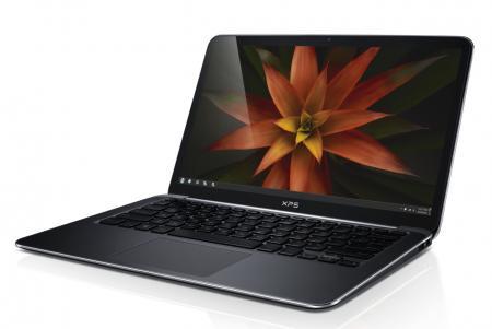 Ноутбук Dell XPS 13 9365-6232 фото #1