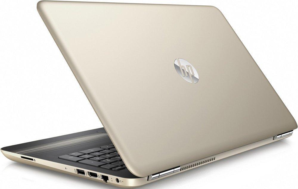 Ноутбук HP Pavilion 15-cd006ur