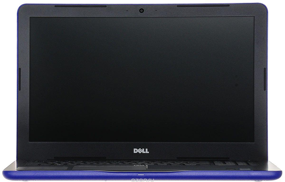 Ноутбук Dell Inspiron 5570 5570-0085 фото #1