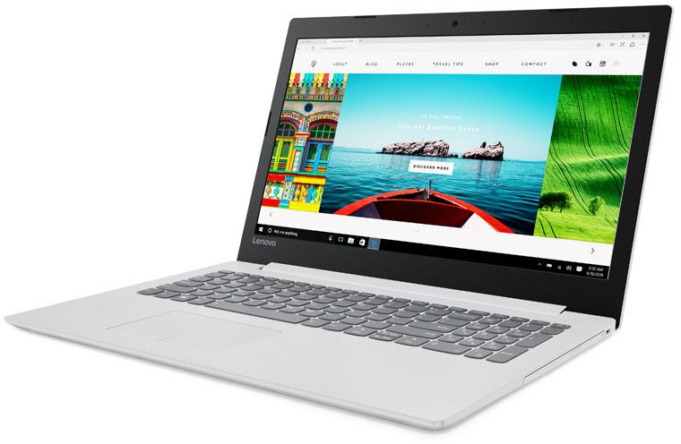 Ноутбук Lenovo IdeaPad 320-15 80X5000ERK фото #1