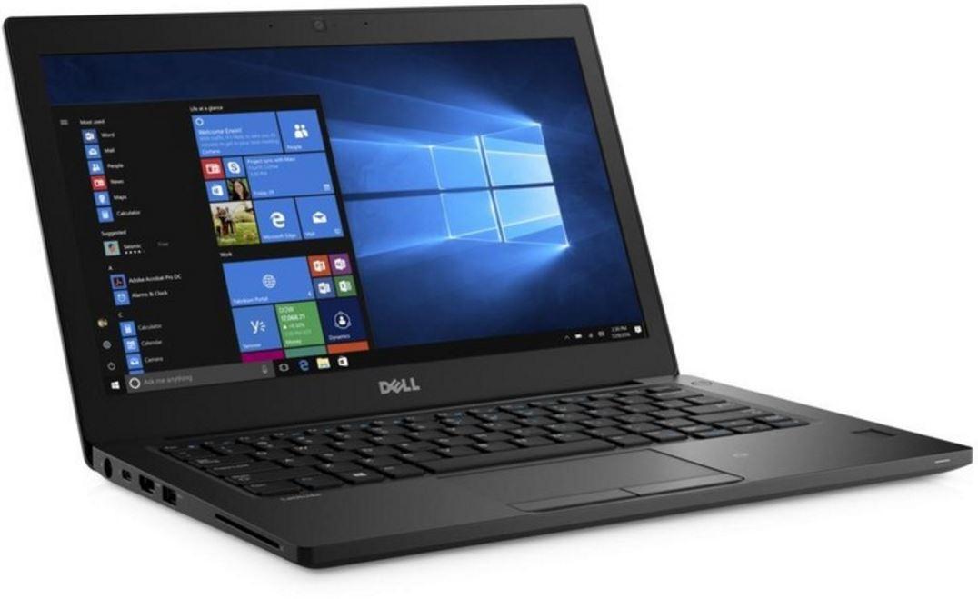 Ноутбук Dell Latitude 7389 7389-9999 фото #1