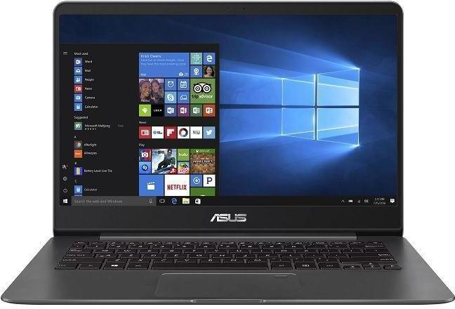 Ноутбук Asus Zenbook UX430UA-GV088R
