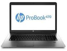 Ноутбук HP Probook 470 G4 Y8A90EA фото #1