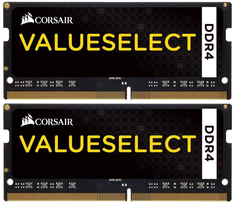 Оперативная память Corsair CMSO16GX4M2A2133C15