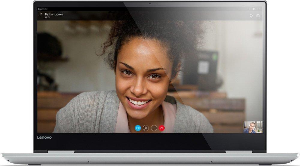 Ультрабук Lenovo Yoga 720-15IKB