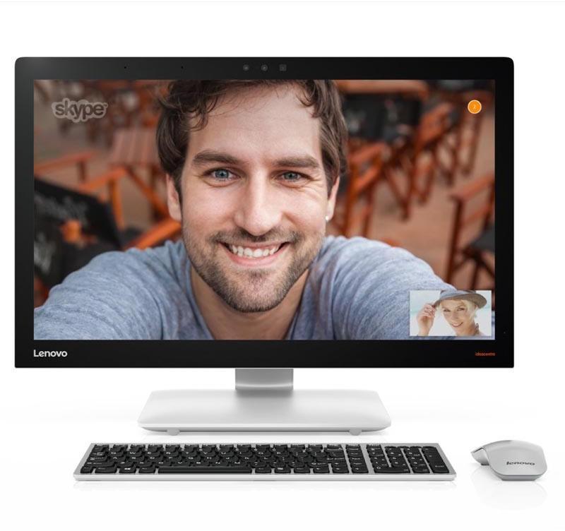 Моноблок Lenovo IdeaCentre Y910-27ISH