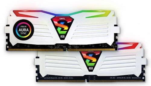 Оперативная память Geil GLWS48GB2400C16DC