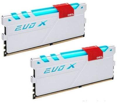Оперативная память Geil GEXG416GB2400C16DC