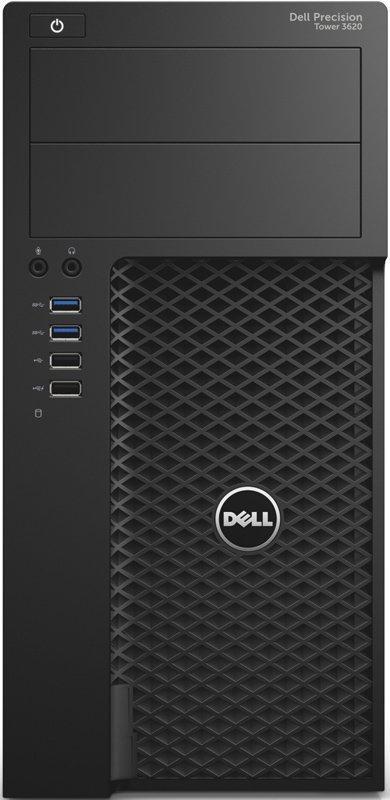 Компьютер Dell Precision T3620